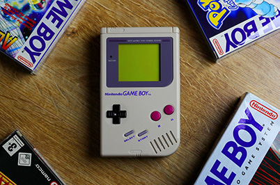 gameboy picture